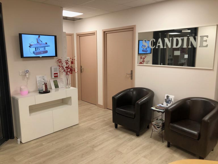Institut Scandine